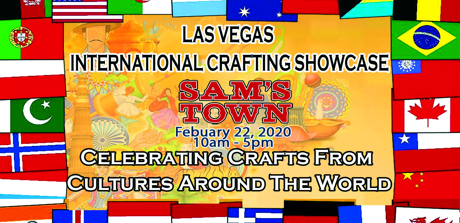 arts and crafts free admission show