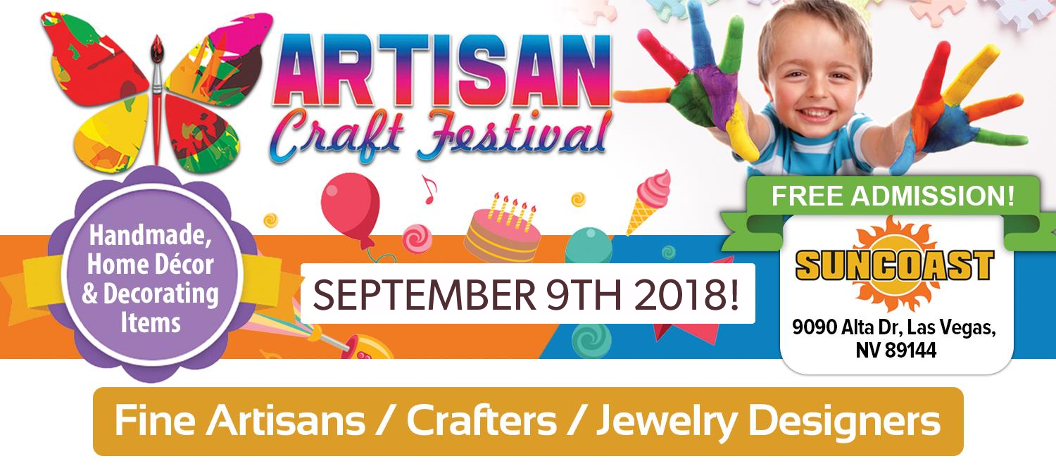 artisan craft festival