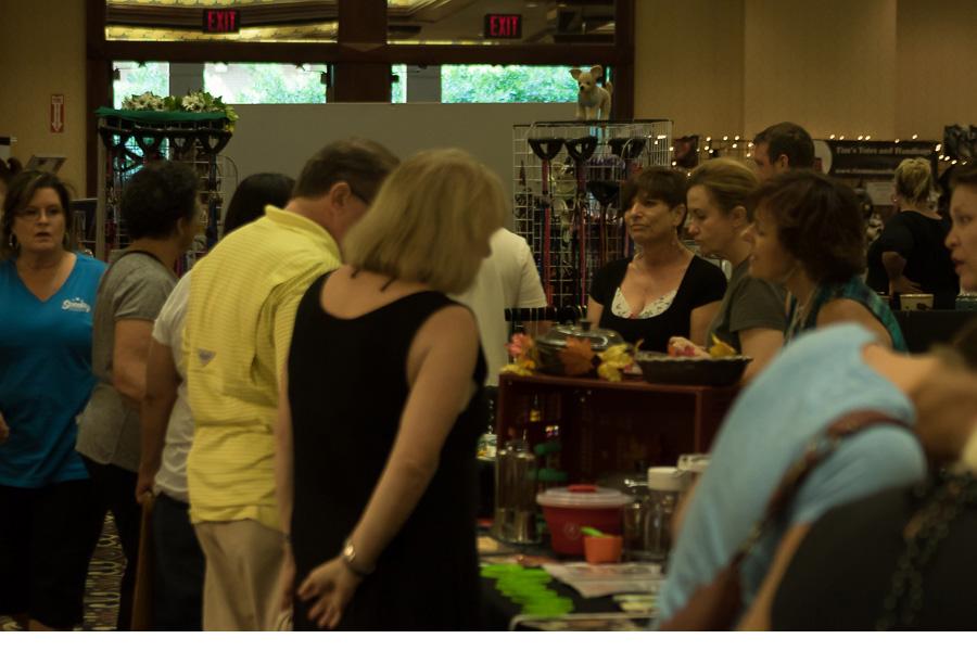 Boulder City Arts And Crafts Fair