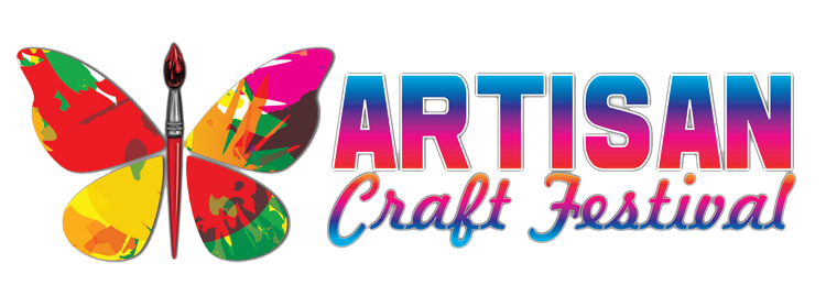 Craft fair and show arts and crafts las vegas artisan for Arts and crafts logo